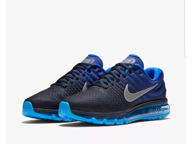 9c52fcbccf0834 2017 Nike Air Max in Dickson